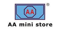 AA mini store