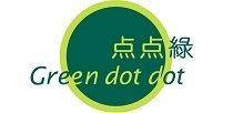 dot dot green